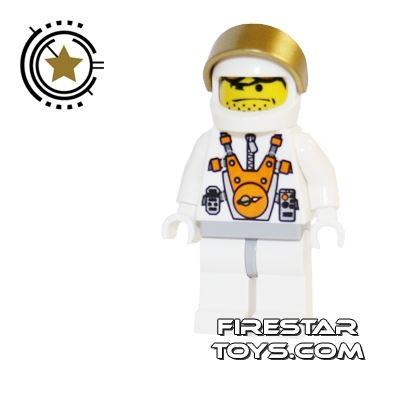 LEGO Space Mars Mission Astronaut
