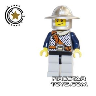 LEGO Castle Fantasy Era - Crown Knight 14