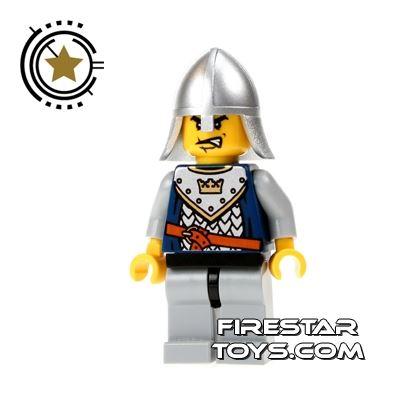 LEGO Castle Fantasy Era - Crown Knight 13