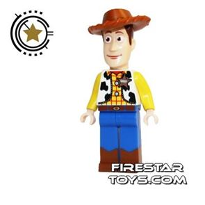 LEGO Toy Story Mini Figure - Woody
