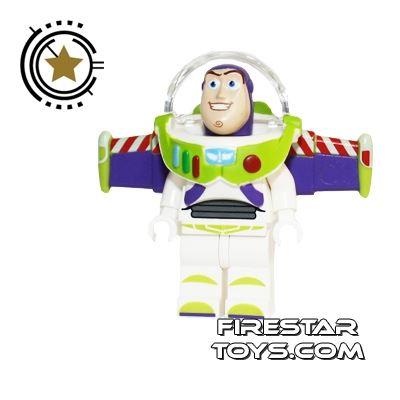 LEGO Toy Story Mini Figure - Buzz Lightyear