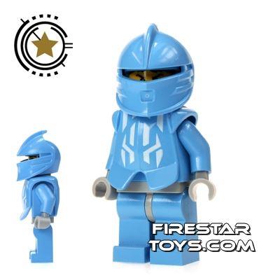 LEGO Castle - Knights Kingdom II - Jayko Armour