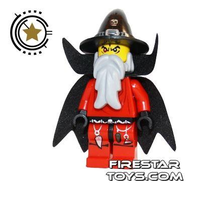 LEGO Castle - Fantasy Era - Evil Wizard