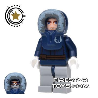 LEGO Star Wars Mini Figure - Anakin Skywalker Parka