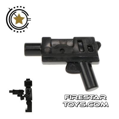 LEGO Automatic Medium Barrel Pistol