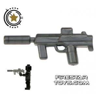Brickarms - Tactical PDW - Gunmetal