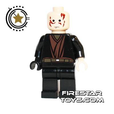 LEGO Star Wars Mini Figure - Anakin Skywalker Injured