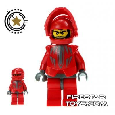 LEGO Castle -Knights Kingdom II - Santis