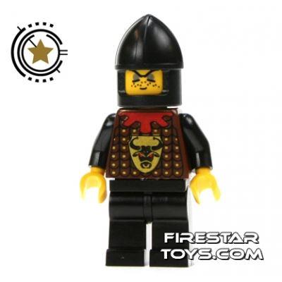 LEGO Castle - Knights Kingdom I - Robber 2