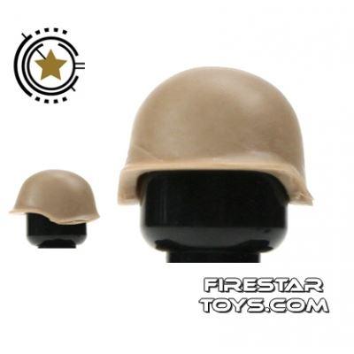 Amazing Armory Soldier Helmet