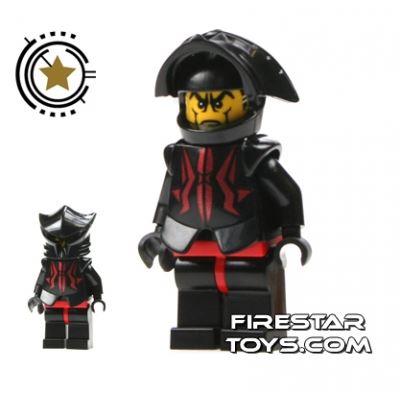 LEGO Castle - Shadow Knight Vladek