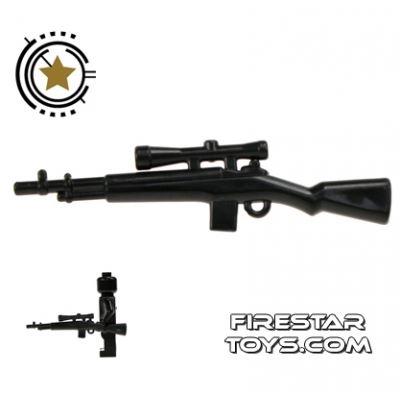 Brickarms - M21 Sniper Rifle - Black