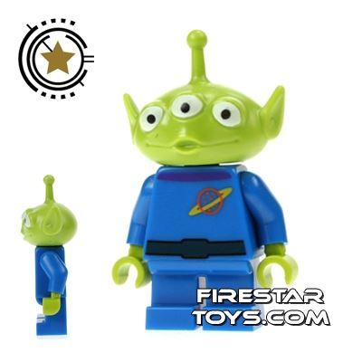 LEGO Toy Story Mini Figure - Alien