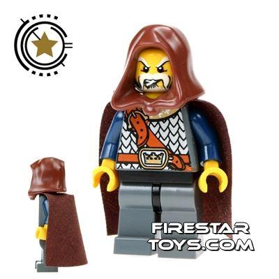 LEGO Castle Fantasy Era - Crown Bishop