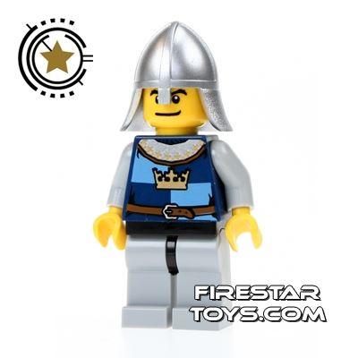 LEGO Castle Fantasy Era - Crown Knight 2