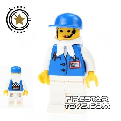 LEGO Studio Mini Figure - Female Assistant