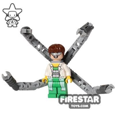 LEGO Super Heroes Mini Figure - Doc Ock
