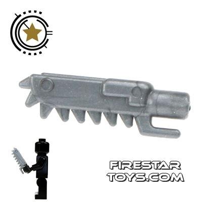 Brickarms - SciFi Chainblade