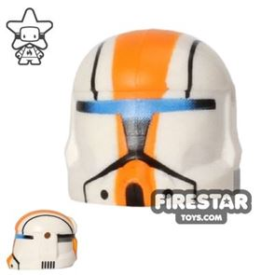 Clone Army Customs Commando Boss Helmet