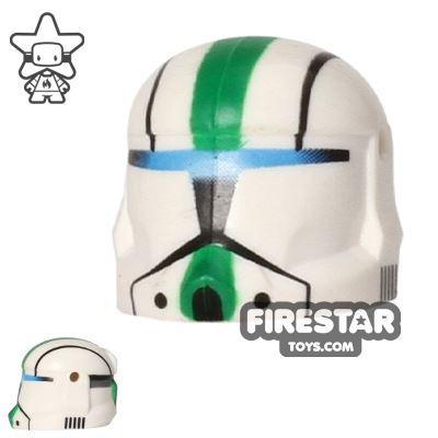 Clone Army Customs Commando Fixer Helmet