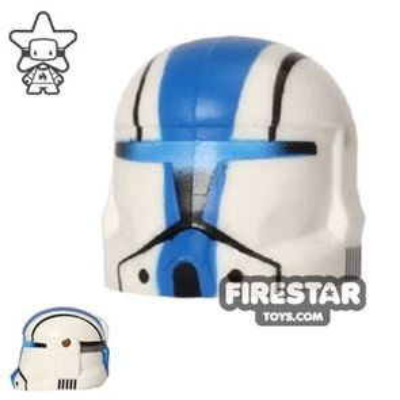 Clone Army Customs Commando Niner Helmet