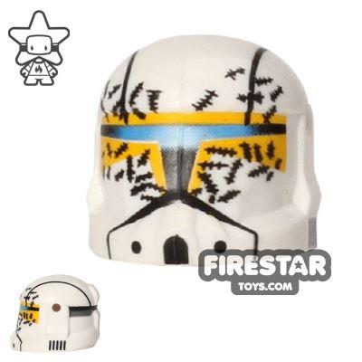 Clone Army Customs Commando Gregor Helmet