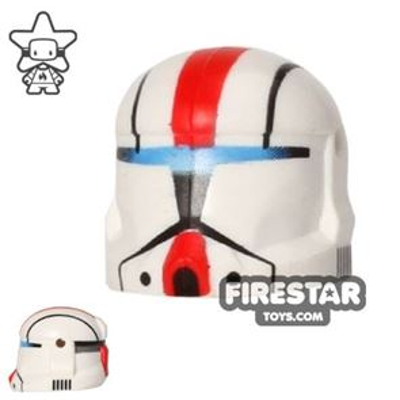 Clone Army Customs Commando Darman Helmet