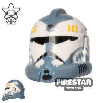 Clone Army Customs Recon Helmet Wolffe