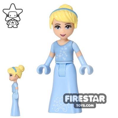 LEGO Disney Princess Mini Figure - Cinderella