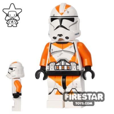 LEGO Star Wars Mini Figure - 212th Battalion Trooper