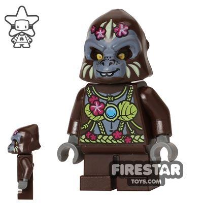 LEGO Legends of Chima Mini Figure - G'Loona
