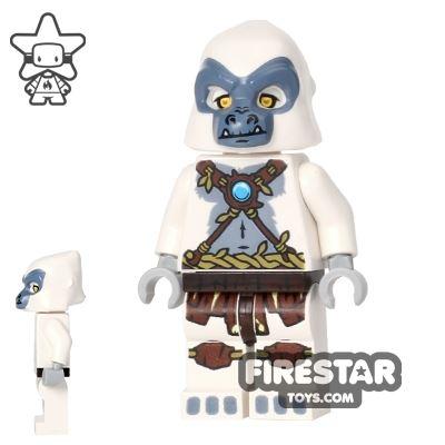 LEGO Legends of Chima Mini Figure - Grizzam