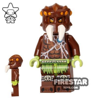 LEGO Legends of Chima Mini Figure - Sparratus