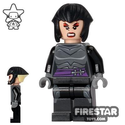 LEGO Teenage Mutant Ninja Turtles Mini Figure - Karai
