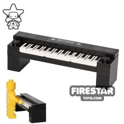 LEGO - Brickaha Keyboard