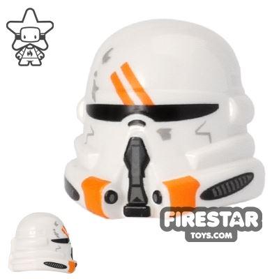 LEGO Airborne Clone Trooper Helmet