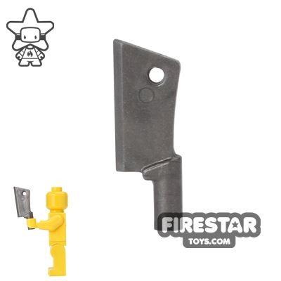 BrickForge - Cleaver - Steel