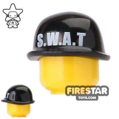 BrickForge Soldier Helmet SWAT