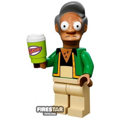 LEGO Minifigures - The Simpsons - Apu