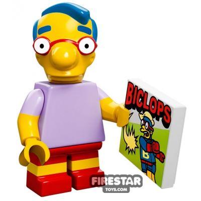 LEGO Minifigures - The Simpsons - Milhouse