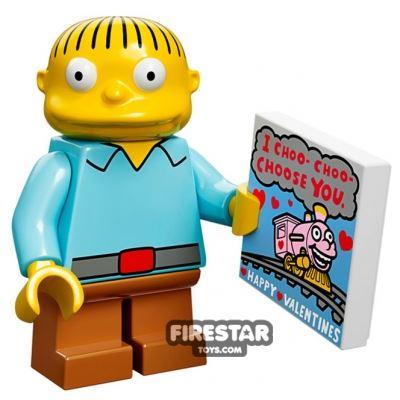 LEGO Minifigures - The Simpsons - Ralph Wiggum
