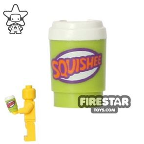 LEGO - Squishee Cup
