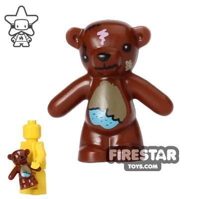 LEGO - Maggie Simpson's Teddy Bear