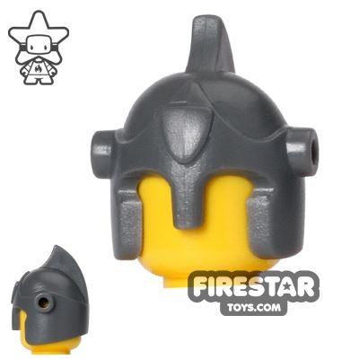 BrickForge Battle Helmet