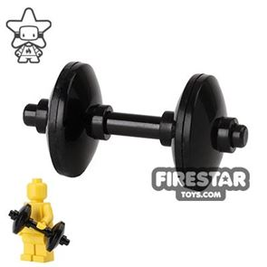 LEGO - Dumbbell Weight