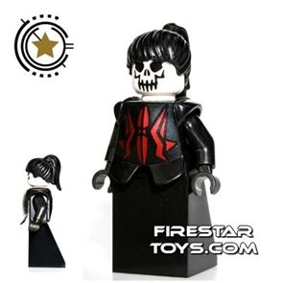 LEGO Castle - Knights Kingdom II - Evil Queen