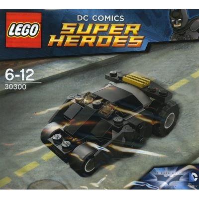 LEGO Super Heroes 30300 - The Batman Tumbler