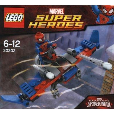 LEGO Super Heroes 30302 - Spider-Man