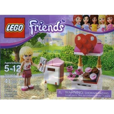LEGO Friends 30105 - Mailbox