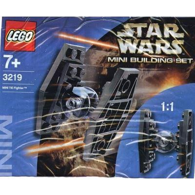 LEGO Star Wars 3219 - Mini TIE Fighter